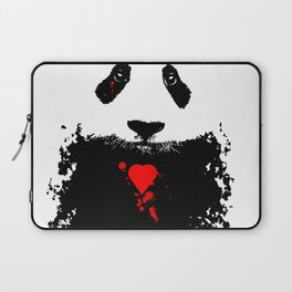 Cry For Help Laptop Sleeve