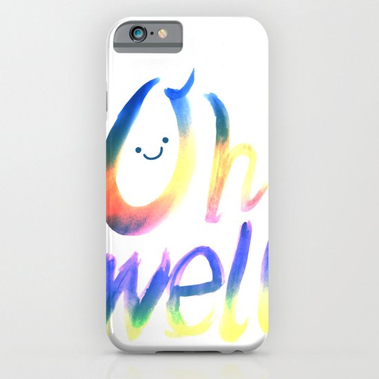 Oh well :) iPhone & iPod Case