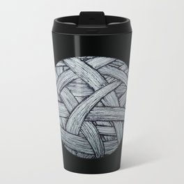 ball of string Metal Travel Mug