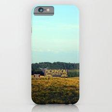 hill top iPhone 6s Slim Case