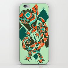 Camaleon iPhone & iPod Skin