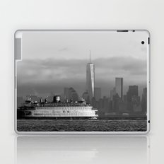 Ferry & Freedom Tower Laptop & iPad Skin