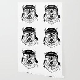 Polar Bear Speed Rebel Wallpaper