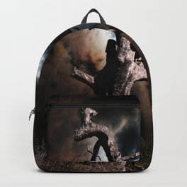 In Dead of Night Backpack