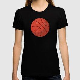 BALLS / Basketball (Indoor) T-shirt