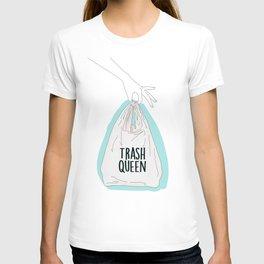 trashqueen T-shirt