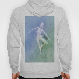 The Dancer by MB Hoody