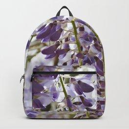 Flower Shower Backpack