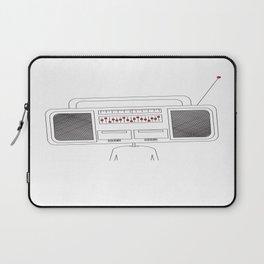 Ghetto Head Laptop Sleeve