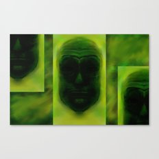 headz Canvas Print