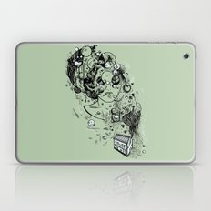 Hidden Home Laptop & iPad Skin