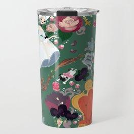 Dauphine Marie Antoinette Travel Mug