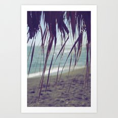 Perfect View II Art Print
