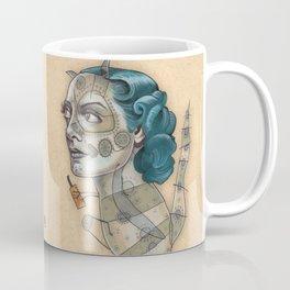 SUGAR DRAGON Coffee Mug