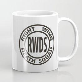 Right Wing Death Squad 3 Coffee Mug