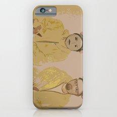 Breaking Bad Slim Case iPhone 6s