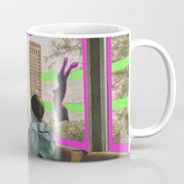 SUPERB FEATURES Coffee Mug