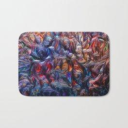 Earth Jewel Bath Mat