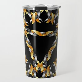 Celtic knots Travel Mug