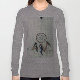Dream Catcher Reservations Long Sleeve T-shirt