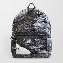 Mountain Run Off Backpack