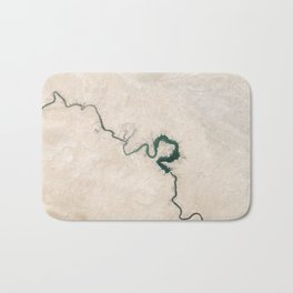 Trace nature Bath Mat