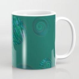 Being in flux Coffee Mug