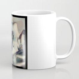 A WAVES WITH CELLO Coffee Mug