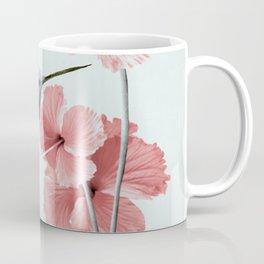 Hummingbird with Hibiscus Coffee Mug