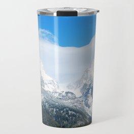 Teton Range Travel Mug
