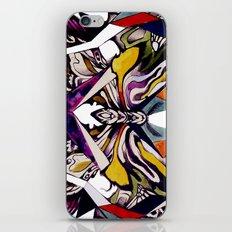 Sheba iPhone & iPod Skin