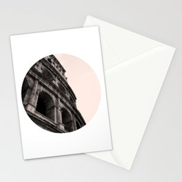 Colosseum #1 Stationery Cards