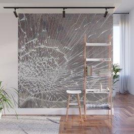 Texture #12 Glass Wall Mural