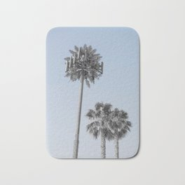 California Connection Tower #17 Bath Mat