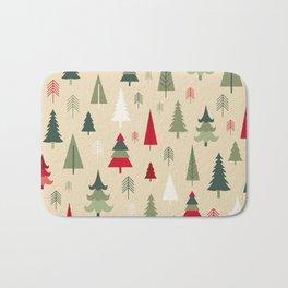 Christmas Holiday gift Bath Mat