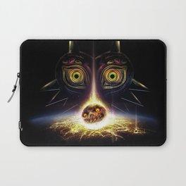 Majora's Mask Operation Moonfall Laptop Sleeve