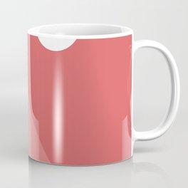 Geometric Landscape 07 Coffee Mug