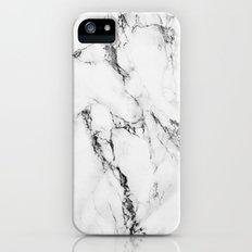 Marble #texture Slim Case iPhone SE