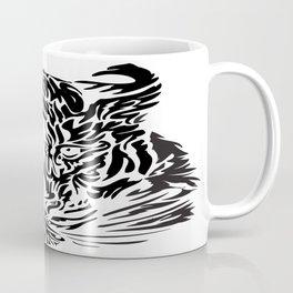 Spirit Tiger Coffee Mug