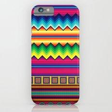 Guatemala iPhone 6s Slim Case