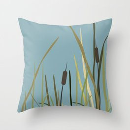 Reed Throw Pillows For Any Room Or Decor Style Society6
