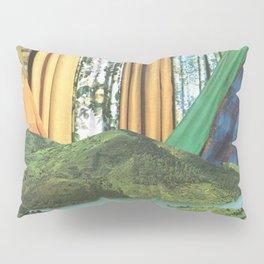 Outdoor Living Pillow Sham