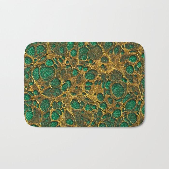 Golden Marble 04 Bath Mat
