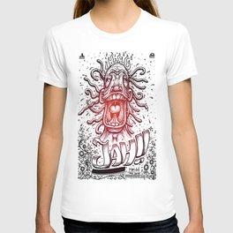 Jah!! T-shirt