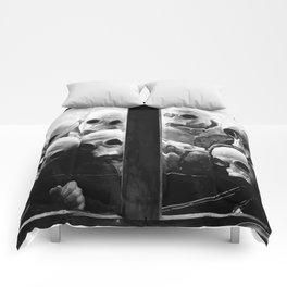Creepy Spys Comforters