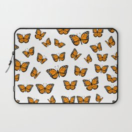 Papillons Laptop Sleeve