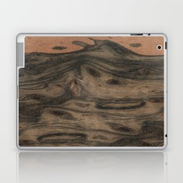 Birdseye Paldao Wood Laptop & iPad Skin
