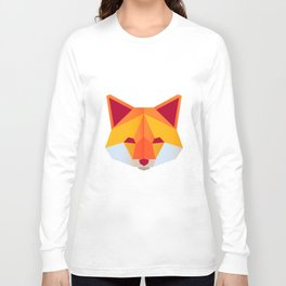 Foxy Long Sleeve T-shirt
