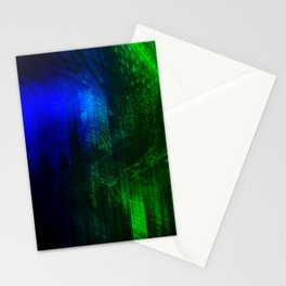 Supellex varia cogitare / Think colourful Stationery Cards