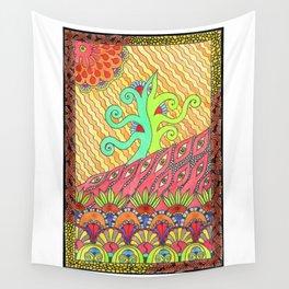 Hillside Wall Tapestry